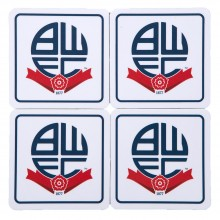 Crest Coasters 4 pack