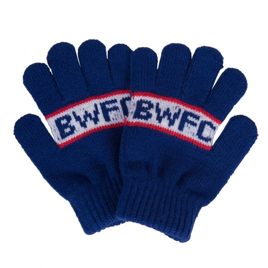 Gloves Junior BWFC