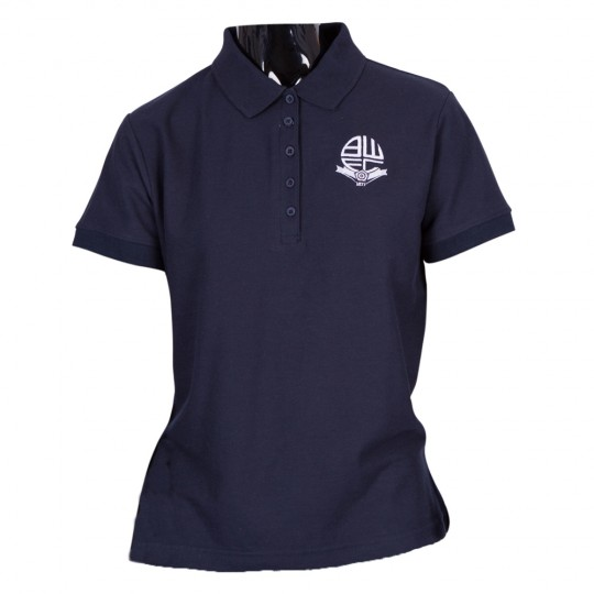 Ladies Polo Shirt Tia