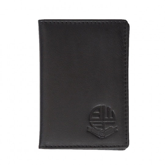 Leather Season Ticket Holder