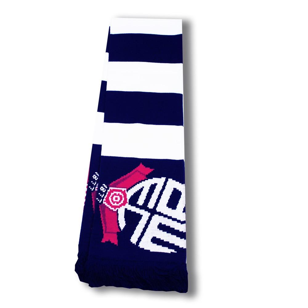 scarf crest bar