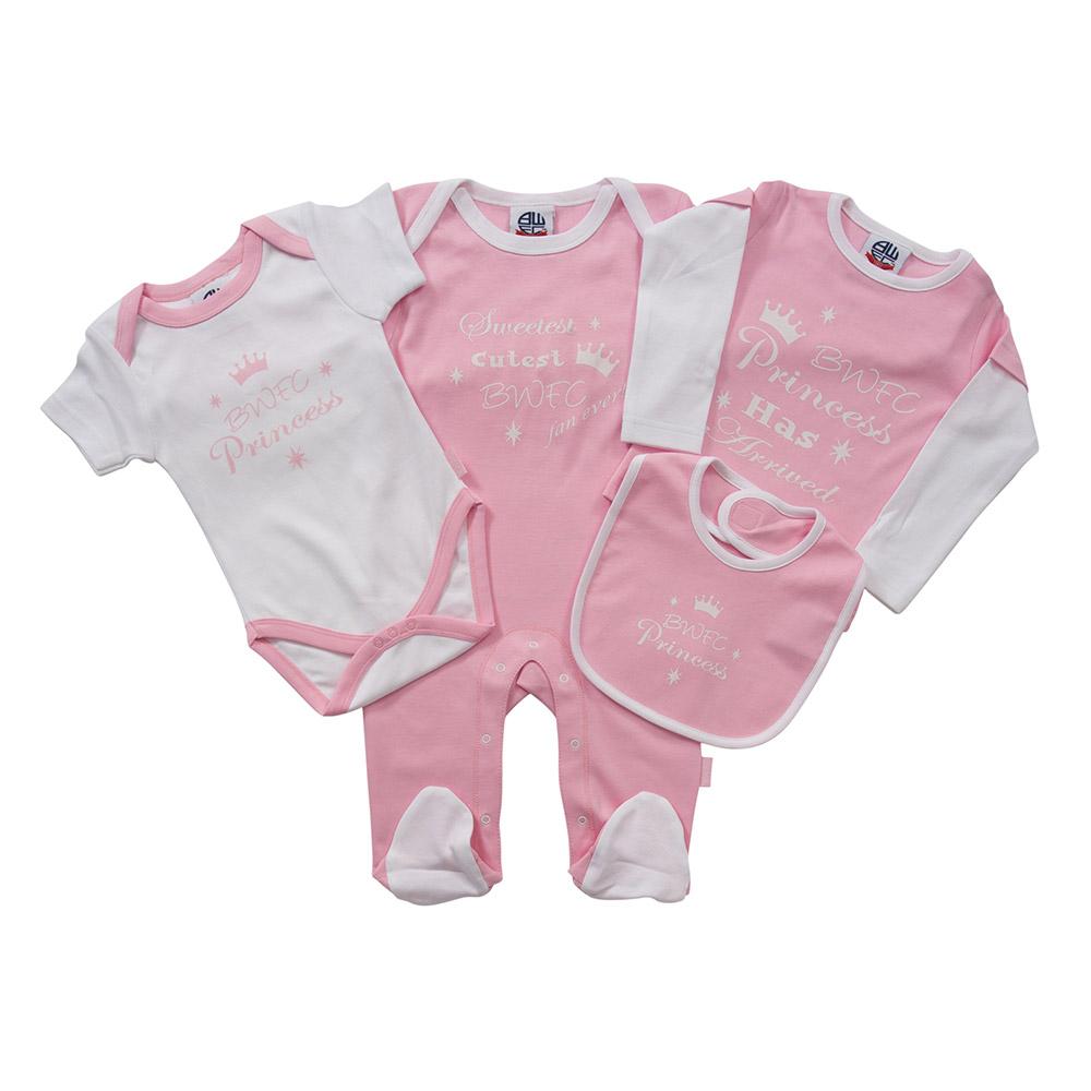 Baby Gift Packs Uk : Gift pack girls