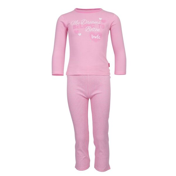 PJ's Girls Dreams