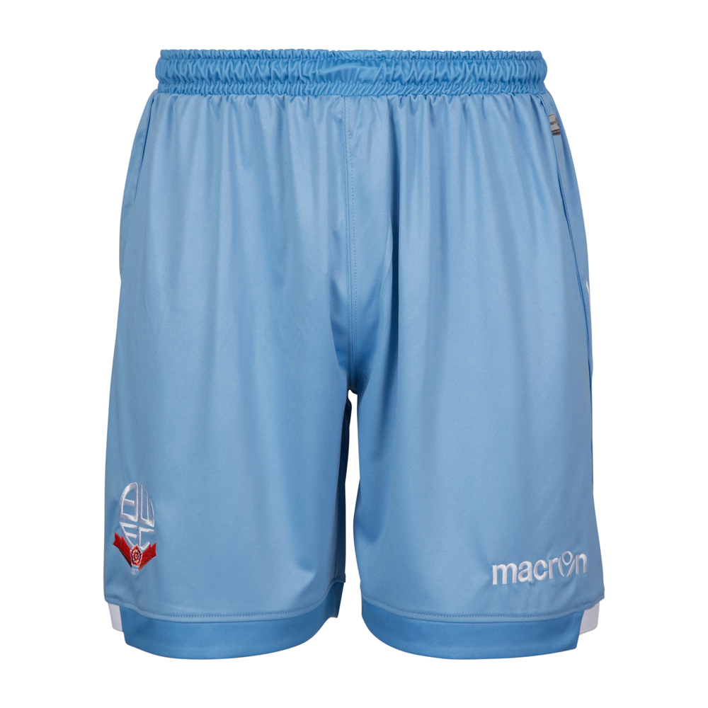 Away Short Junior 1617