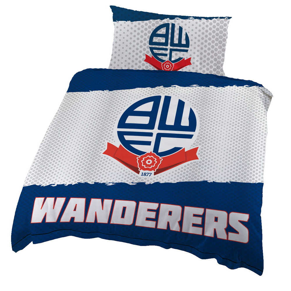 Single Duvet Cover Wanderers