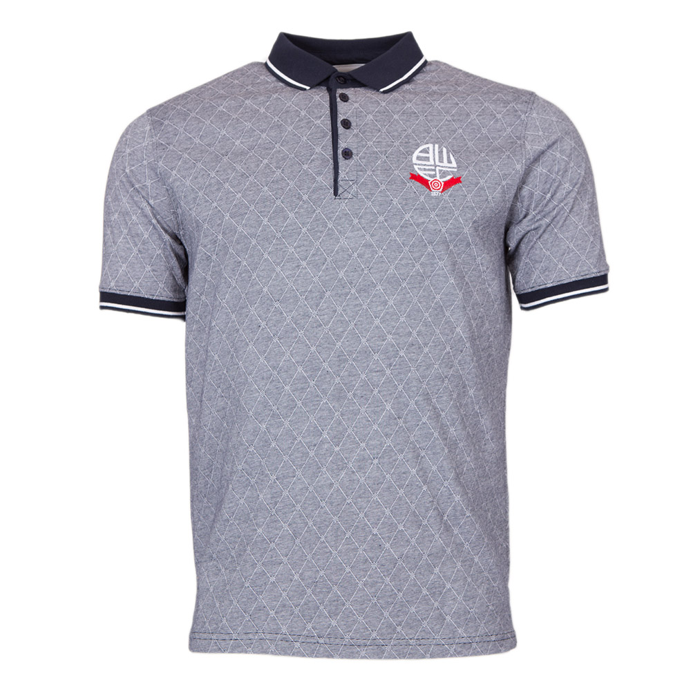 Polo Shirt Wentworth