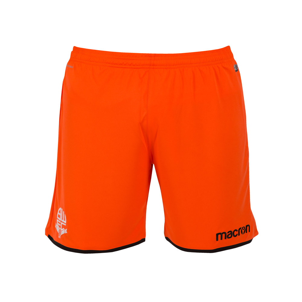 GK Short  Away Adult 1718