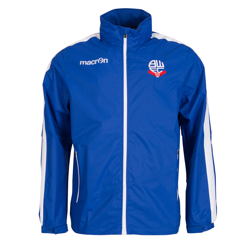 Training Rain Jacket Junior 1718