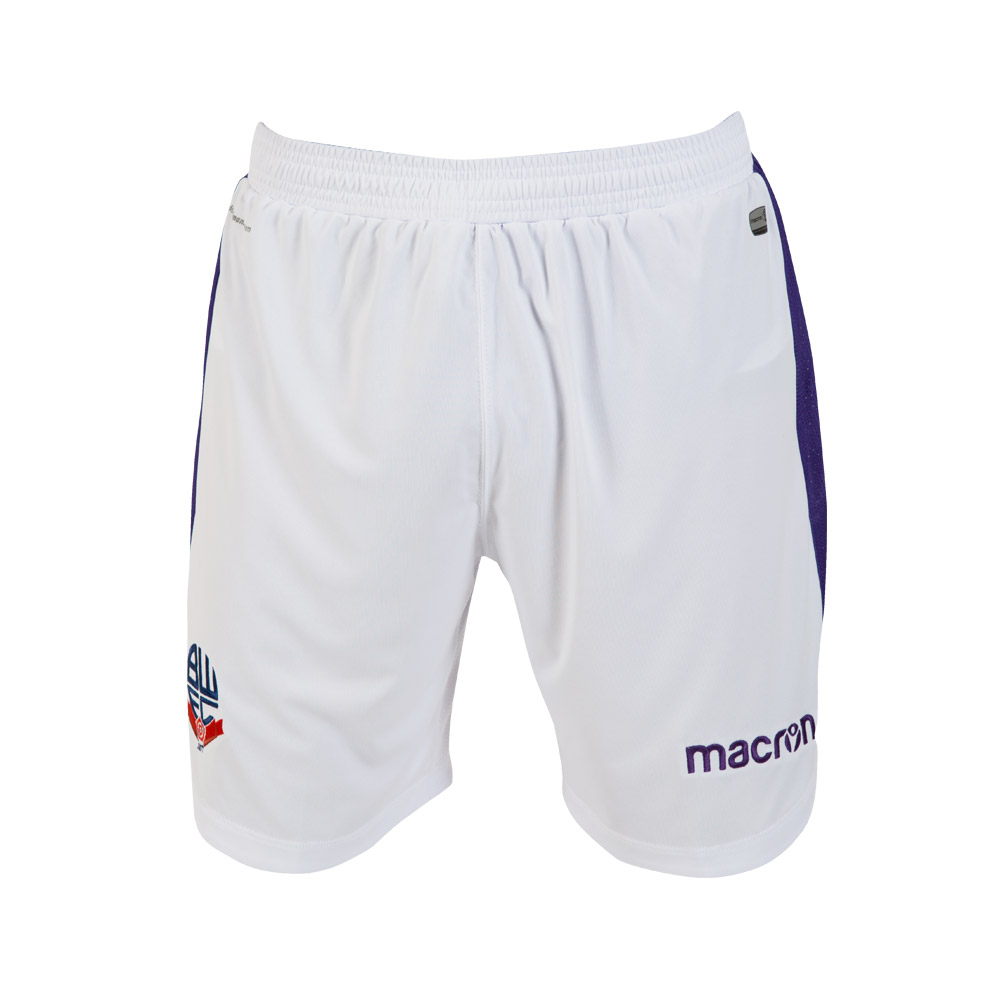 Away Short  Junior 1718