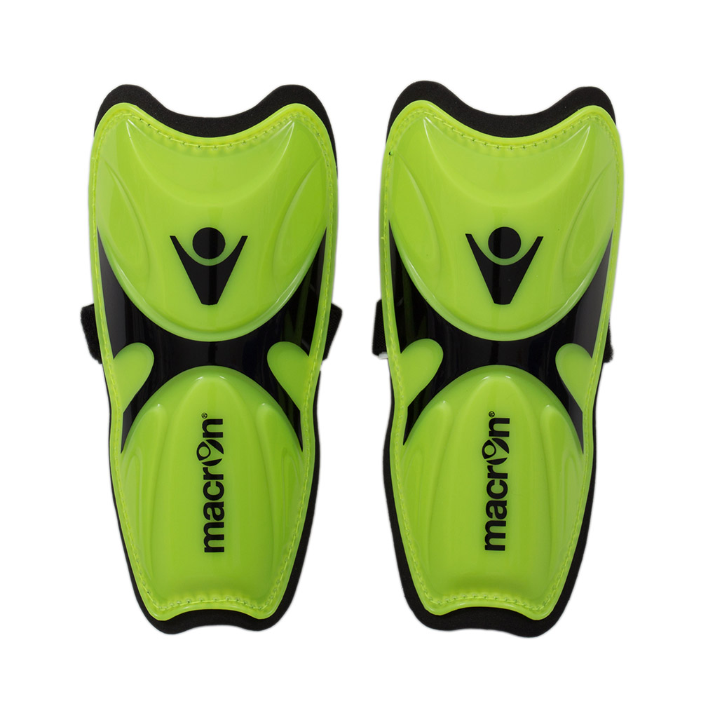 Shinguards Titanium Adults
