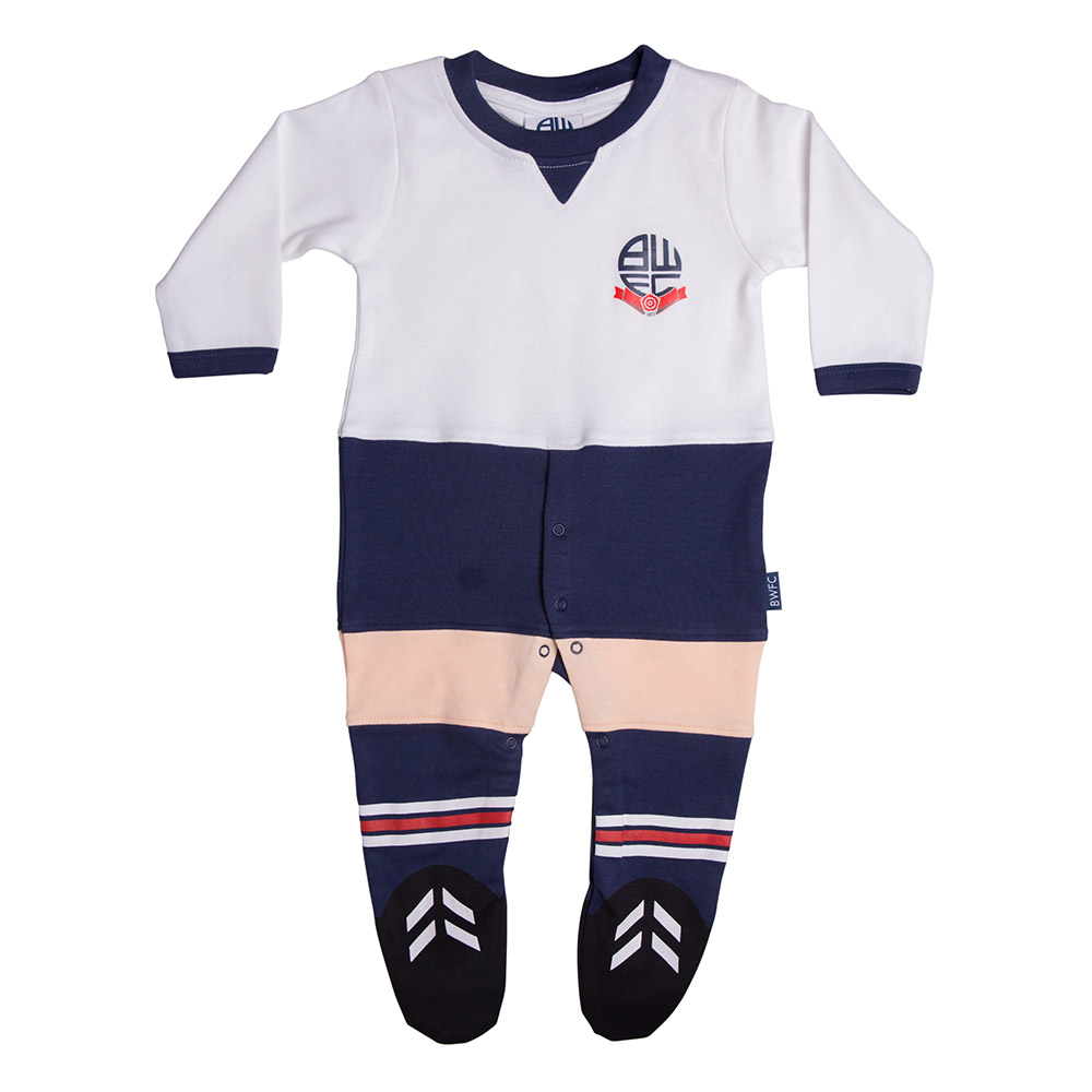 Kit Sleepsuit