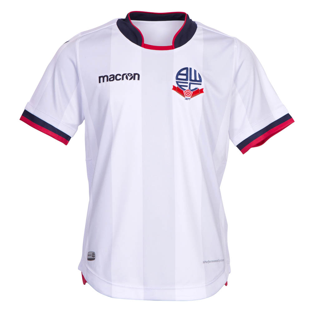 Home Shirt Junior 1819