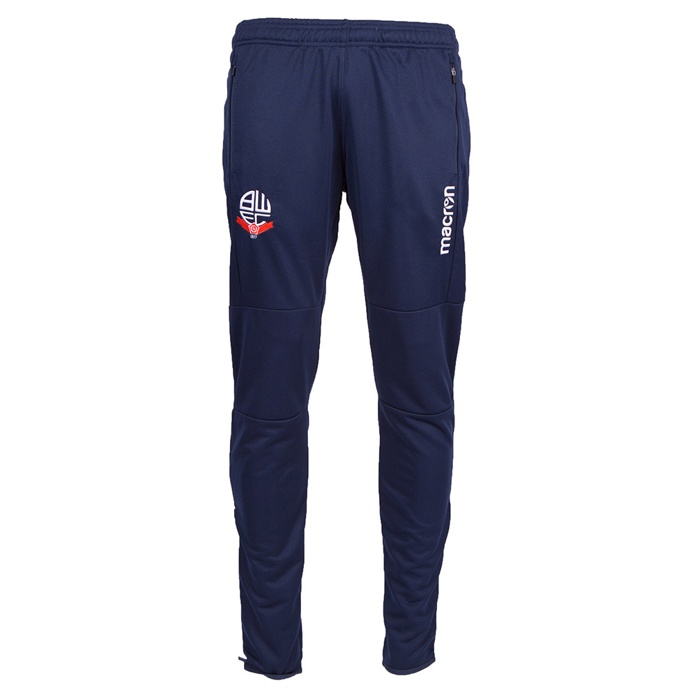 Travel Tracksuit Pant Junior 1819