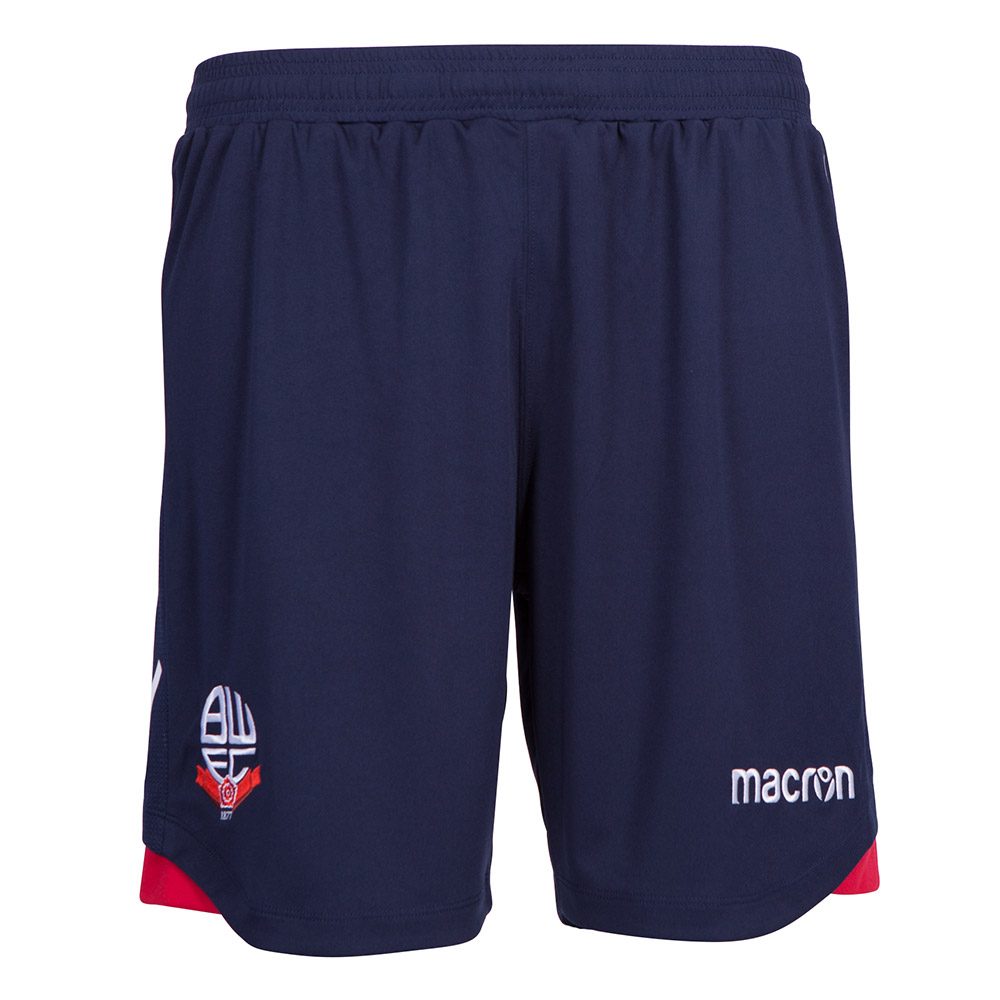 Home Short Junior 1819