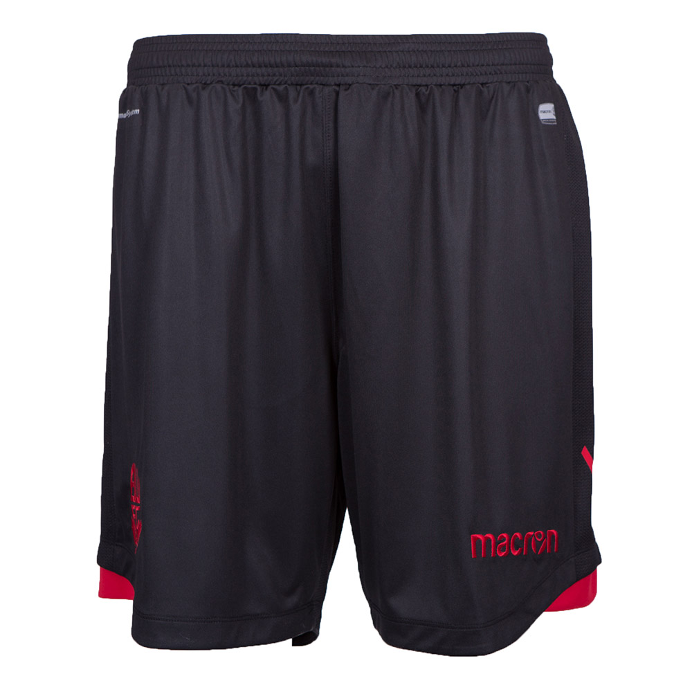 Away Short Junior 1819