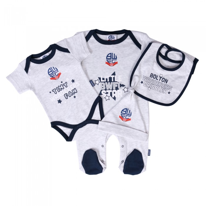 Baby Boy Gift Pack