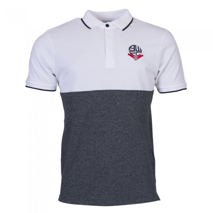 Polo Shirt Octagon