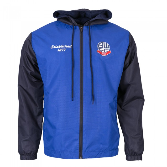 Training Rain Jacket Adult 1920