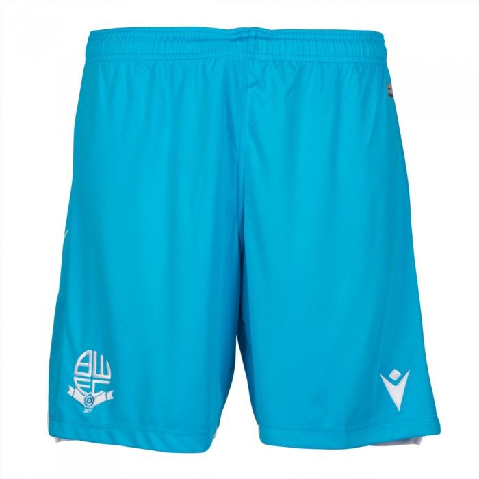 GK Short Away Junior