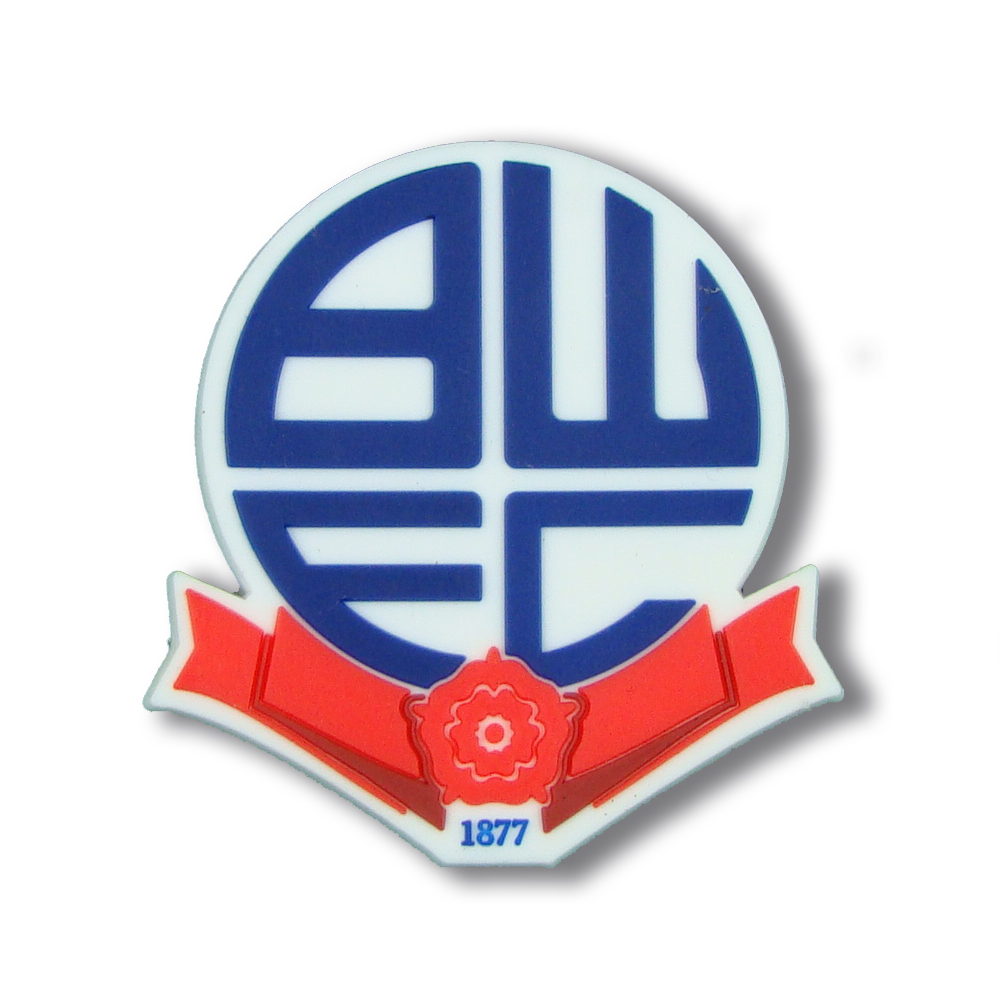 Fridge Magnet Crest