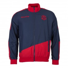 Travel Tracksuit Top Adult 1617