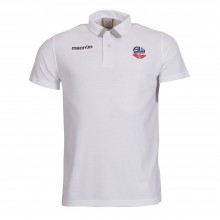 Swing Polo Shirt White