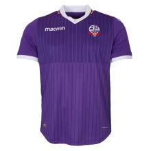 Away Shirt Junior 1718