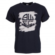 T Shirt Paint Navy